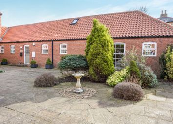 Thumbnail 3 bed barn conversion for sale in Pity Me, Durham