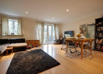 Thumbnail 2 bed flat to rent in Eastcote Road, Pinner, Middlesex