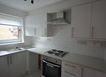 Thumbnail 1 bedroom flat to rent in Berwick Place East Kilbride, East Kilbride