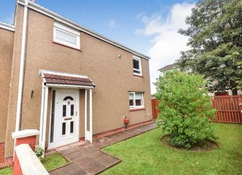 Thumbnail 5 bed semi-detached house for sale in Beechgrove Quadrant, Motherwell