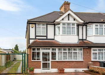 3 bed end terrace house for sale in Dahlia Gardens, Mitcham CR4