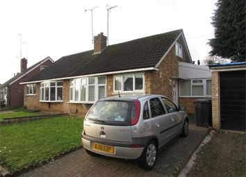Thumbnail 5 bed semi-detached bungalow to rent in Offa Drive, Kenilworth, Warwickshire