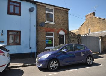 Thumbnail 2 bed terraced house to rent in Preston Malthouse, St. Johns Road, Faversham
