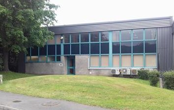 Thumbnail Office to let in Unit 36A, Stephenson Road, South Hampshire Industrial Park, Totton, Southampton, Hampshire