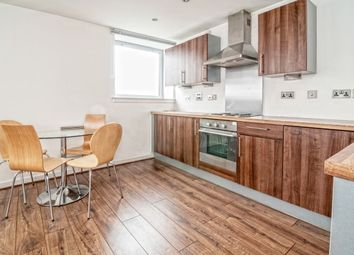Thumbnail 2 bed flat to rent in Greenheys Road, Toxteth, Liverpool