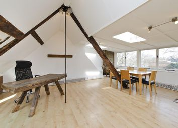 Thumbnail 4 bed flat to rent in Mortlake High Street, London