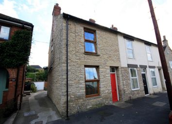 Thumbnail 2 bed terraced house to rent in High Street, South Milford, Leeds