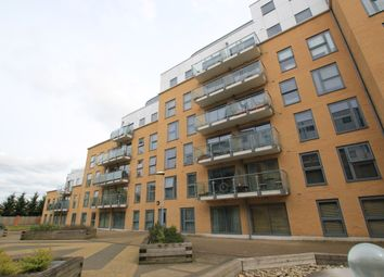 Thumbnail 2 bedroom flat for sale in Woolners Way, Stevenage