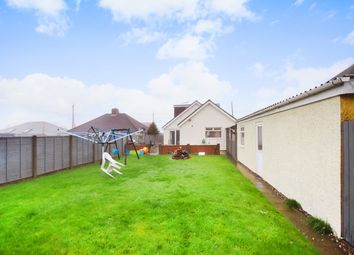 Thumbnail 4 bed bungalow for sale in Clarence Road, Capel-Le-Ferne, Folkestone