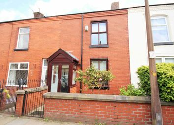 Thumbnail 3 bed terraced house to rent in Ollerton Terrace, Eagley, Bolton, Lancs, .