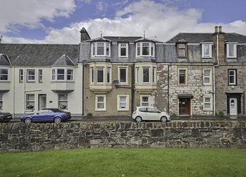 Thumbnail 3 bed flat to rent in King Street, Crieff