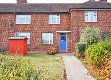 Thumbnail 1 bedroom flat for sale in Leyburn Road, Romford