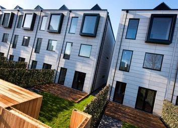 Thumbnail 3 bed flat to rent in Irwell Riverside, Sandywell Lane, Salford, Greater Manchester
