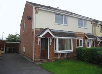 Thumbnail 3 bed property for sale in Collingwood, Clayton Le Moors, Accrington