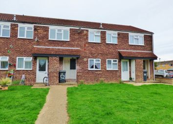 Thumbnail 3 bed flat for sale in Spexhall Way, Lowestoft