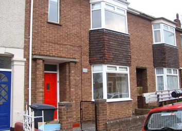 Thumbnail 6 bedroom terraced house to rent in Carlton Park, Redfield, Bristol