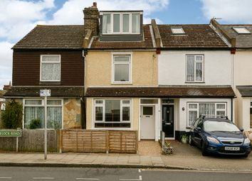 Thumbnail 4 bedroom terraced house for sale in Havelock Road, Bromley