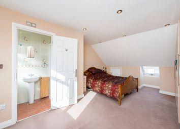 Thumbnail 4 bed terraced house for sale in Eastleigh Avenue, South Harrow, Harrow