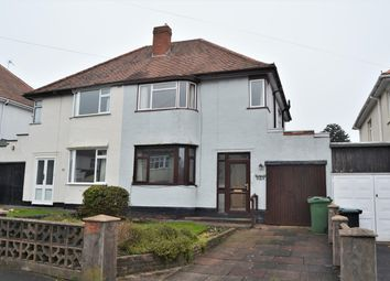 Richmond Road, Sedgley DY3. 3 bed semi-detached house for sale