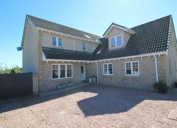 Thumbnail 6 bed detached house for sale in Ballumbie Drive, Dundee