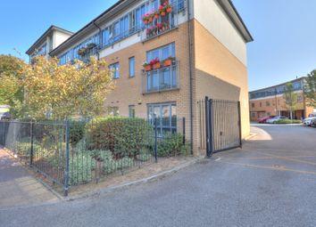 Gale Street, Dagenham RM9. 1 bed flat