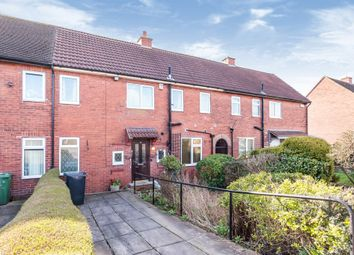 3 bed terraced house for sale in Kitson Hill Road, Mirfield WF14