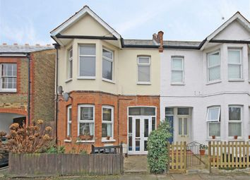 Thumbnail 1 bed flat for sale in Gothic Road, Twickenham