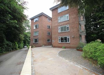 Thumbnail 3 bedroom flat to rent in Springclough, Chatsworth Road, Worsley