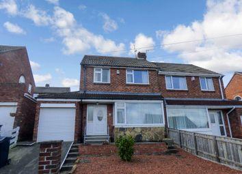 3 bed semi-detached house for sale in Mountside Gardens, Dunston, Gateshead NE11