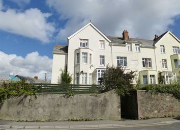 Thumbnail 2 bed flat for sale in Bencoolen Road, Bude, Cornwall