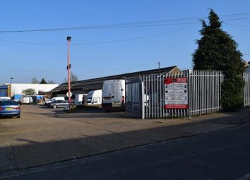 Thumbnail Industrial for sale in Unit 4, 4, Grainger Road, Southend-On-Sea