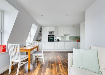 Thumbnail 1 bedroom flat for sale in Baroc House, 171 Greyhound Road, London