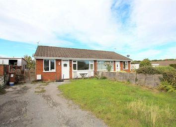 Thumbnail 2 bed semi-detached bungalow for sale in Bronallt, Leeswood, Flintshire