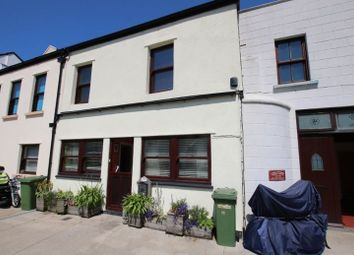 Thumbnail 3 bed terraced house for sale in Dale Street, Ramsey, Isle Of Man