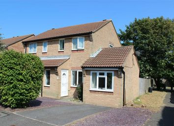 Thumbnail 2 bed property for sale in Lulham Close, Telscombe Cliffs, Peacehaven