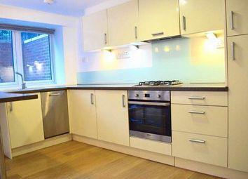 Thumbnail 1 bedroom flat to rent in Embassy Lodge, Green Lanes, Stoke Newington, London