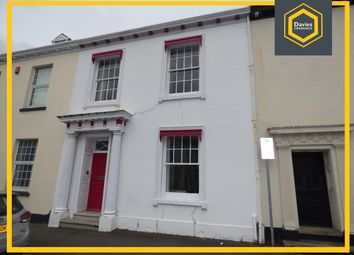 Thumbnail 5 bed terraced house for sale in Goring Road, Llanelli