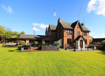 Thumbnail 6 bed detached house for sale in Hospital Lane, Bedworth