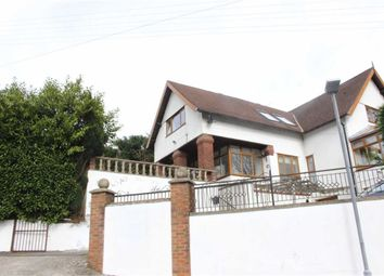 Thumbnail 4 bedroom detached house for sale in Brynaeron, Dunvant, Swansea