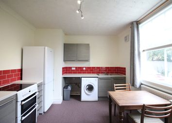 Thumbnail 1 bed flat to rent in Henstead Road, Norwich