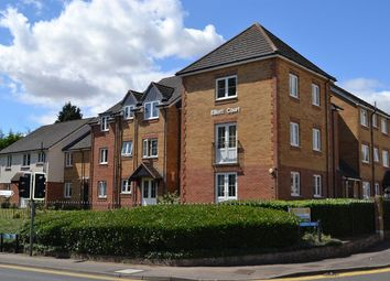 Thumbnail 2 bedroom flat for sale in Elliott Court, Legion Way, Bishop's Stortford