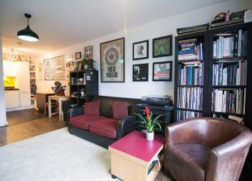 Thumbnail 1 bed flat for sale in 20 Dunbridge Street, London