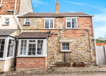 Thumbnail 2 bed end terrace house for sale in Church Street, Faringdon
