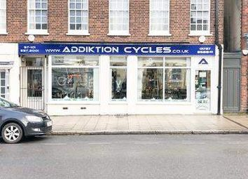 Thumbnail Retail premises to let in Victoria Street, St. Albans