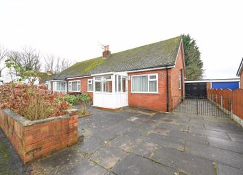 Thumbnail 2 bed semi-detached bungalow for sale in Everard Close, Scarisbrick, Ormskirk