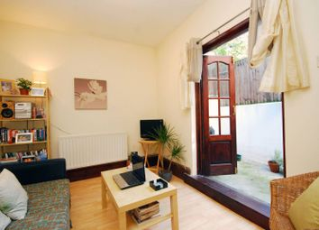 Thumbnail 1 bed flat to rent in Caledonian Road, Caledonian Road