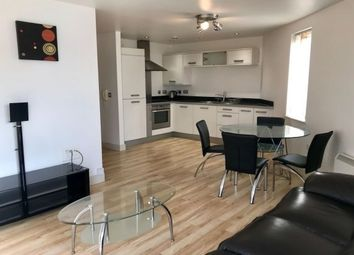 Thumbnail 2 bed flat to rent in 189 Water Street, Manchester