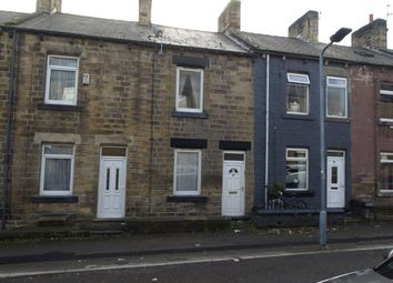 Thumbnail 3 bedroom terraced house for sale in James Street, Worsbrough Dale, Barnsley