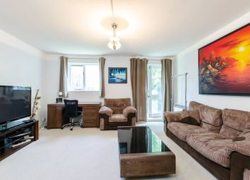 Thumbnail 1 bed flat to rent in Pages Walk, Bermondsey