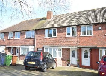 Thumbnail 3 bed terraced house for sale in Chantrey Crescent, Pheasey Estate, Great Barr